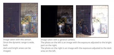 Nikon разработала сверхскоростной датчик для 4K-камер
