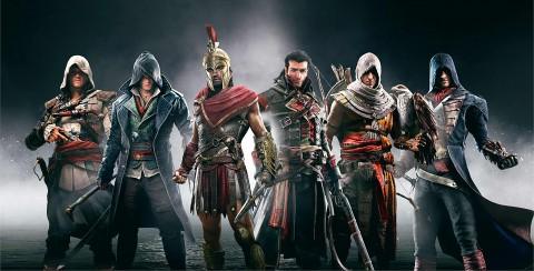 Новый курс Ubisoft: меньше ААА-игр и больше микротранзакций