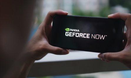 Облачный сервис GeForce Now подвёл итоги 2020 года