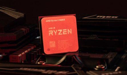 Обзор AMD Ryzen 5 5600X: почём мейнстрим для народа?