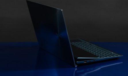Обзор ASUS ZenBook Duo 14 UX482: первая по-настоящему удобная двухэкранка?