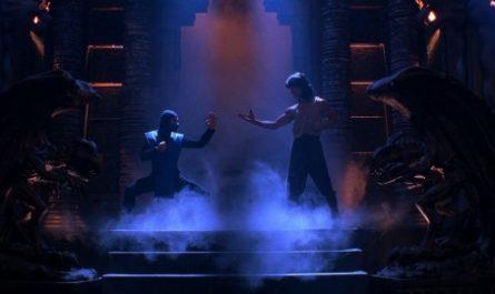 Опрос: как вы относитесь к старым экранизациям Mortal Kombat?