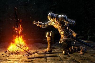 Опубликовано 18 минут геймплея фанатского сиквела Dark Souls [ВИДЕО]