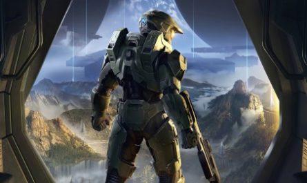 Озвучена примерная дата выхода сериала по мотивам Halo