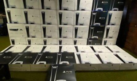 Перекупщики PS5 недовольны своим «негативным публичным имиджем»