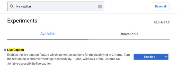 ПК-версия Google Chrome получила полезную фишку Android