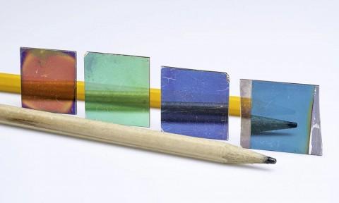 Придумано оптическое покрытие с уникальными характеристиками