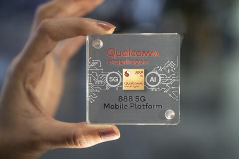 Qualcomm улучшит тактильное восприятие Android-смартфонов