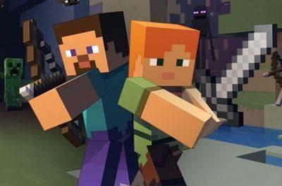 Рекурсия. Геймер запустил Minecraft внутри Minecraft внутри Minecraft