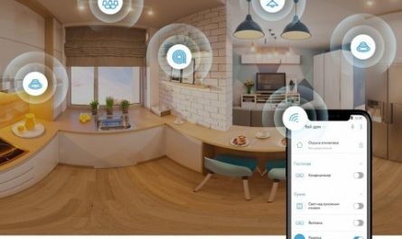 Реле всевластия: как rubetek RE-3312 делает дом умным