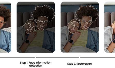 Samsung подробно описала процесс создания фотографий на Galaxy S21