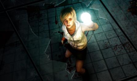СМИ: новую Silent Hill анонсируют уже летом