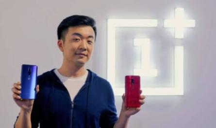 Сооснователь OnePlus анонсировал первое устройство «Ничего»