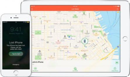 Украденный iPhone 11 спустя год вернулся к владельцу