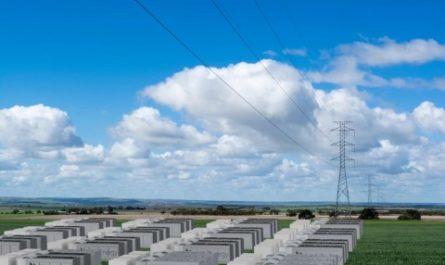 В Австралии построят самый большой аккумулятор в мире