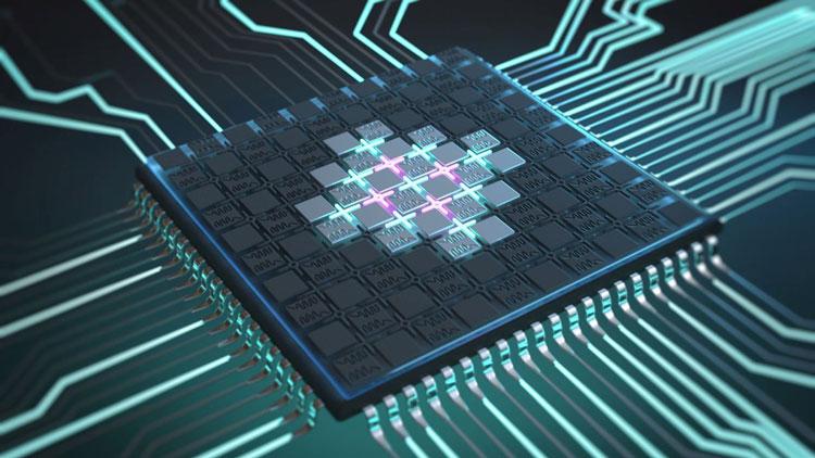 В Германии разрабатывается квантовый процессор на сверхпроводящих кубитах