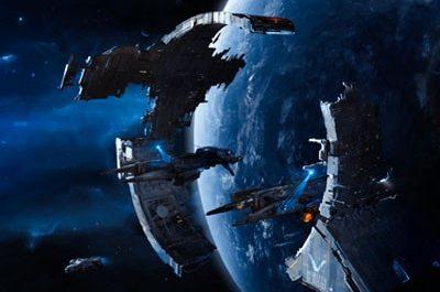 В космическом долгострое Star Citizen начались бесплатные выходные