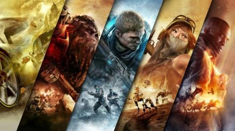 В Microsoft Store началась распродажа игр для PC и Xbox со скидками до 90%