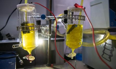 В России разработана доступная технология зарядки гаджетов от тепла тела
