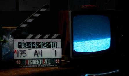 Возвращение зомби. Стала известна дата выхода новой экранизации Resident Evil