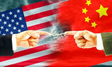 Xiaomi подала в суд на власти США в ответ на включение в «чёрный список»
