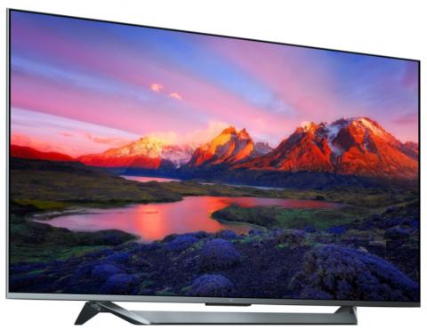 Xiaomi представила в Европе QLED-телевизор и созданный совместно с Mercedes электросамокат