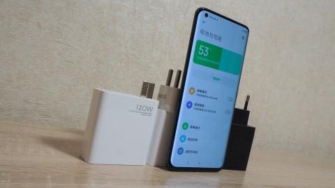 Зачем смартфону зарядка на 120 Вт? Проверяем на примере Xiaomi Mi10 Ultra