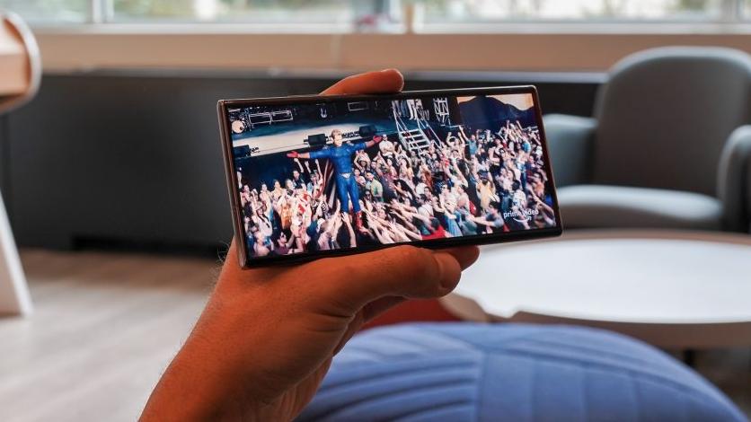 Звук Samsung Galaxy Note20 Ultra на Snapdragon оказался чуть хуже, чем у Exynos-версии