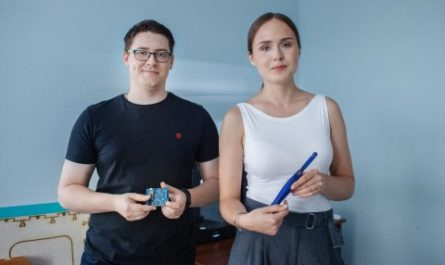 3 000 000 рублей за первое место в конкурсе изобретателей от Dyson