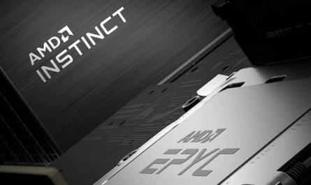 AMD EPYC 7003: сверхпроизводительные процессоры на Zen 3