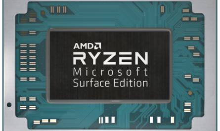 AMD-версия Microsoft Surface Laptop 4 лишится топовой комплектации