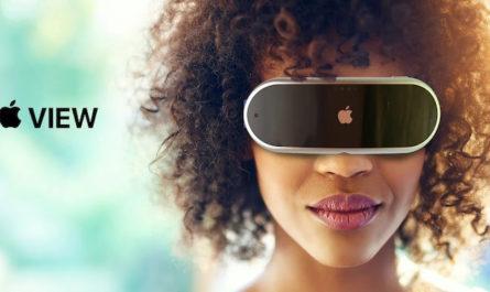 Apple попытается снизить массу будущей VR-гарнитуры, считает аналитик