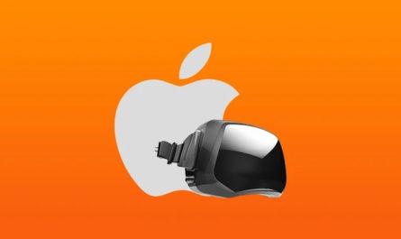 Apple представит гарнитуру смешанной реальности на оффлайн-мероприятии в ближайшие месяцы