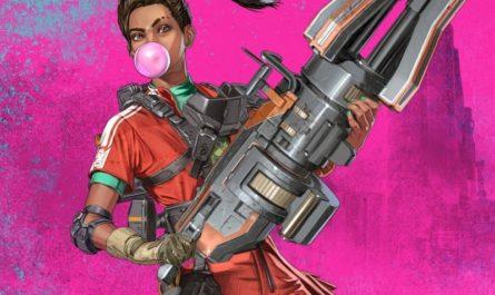 Авторы Apex Legends показали геймплей боевика на Nintendo Switch