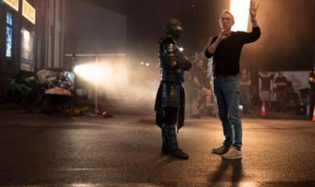 Авторы фильма Mortal Kombat покажут лучшие боевые сцены в истории кино