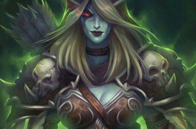 Баг помог геймеру быстро апнуть высший уровень вWorld of Warcraft