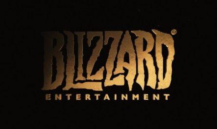 Blizzard создаёт новую AAA-игру. Это многопользовательский шутер