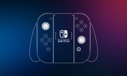 Bloomberg рассказало о новой Switch. Она будет не слабее PS4 Pro