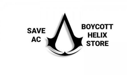 Бойкот микротранзакциям! Фанаты Assassin's Creed создали петицию