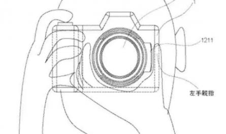 Canon избавится от механической фокусировки в камерах