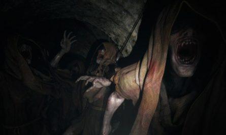 Capcom опубликовала системные требования Resident Evil Village