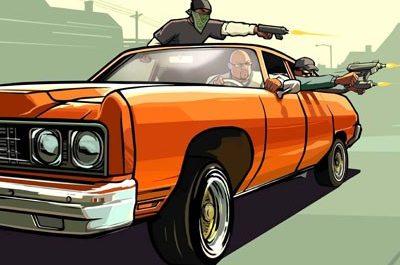 Фанаты объединили карты GTA III, Vice City, San Andreas, Bully и Manhunt