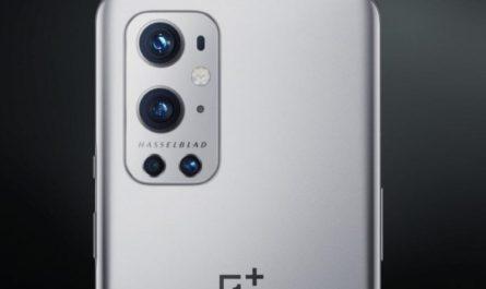 Главные фишки камеры OnePlus 9 показали в действии [ВИДЕО]