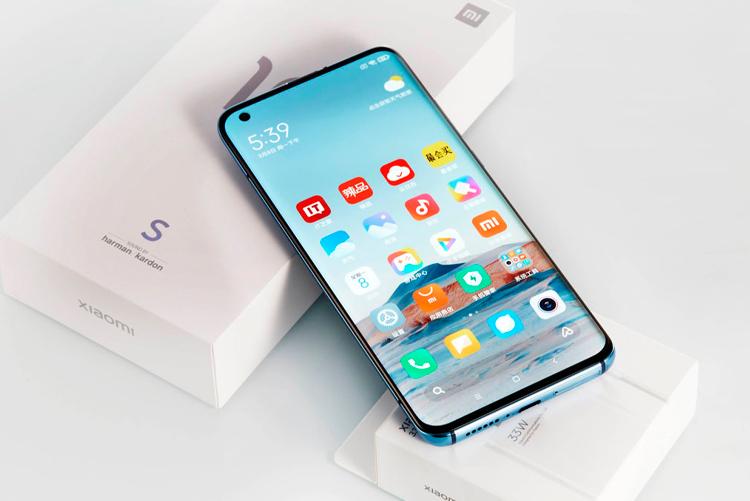 Глобальная версия Xiaomi Mi 10S может получить улучшенный чип Snapdragon 888