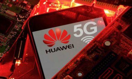 HUAWEI собирается зарабатывать на чужих 5G-смартфонах