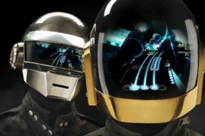 ИИ создал завораживающий клип на песню группы Daft Punk [ВИДЕО]