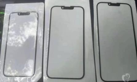 Инсайдер: Apple наконец уменьшит «чёлку» iPhone [ФОТО]