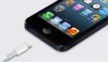 Инсайдер: Apple не откажется от разъёма Lightning. Причины банальны