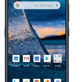 Инсайдер: Nokia C20 на Android Go обойдётся в 8 тысяч рублей