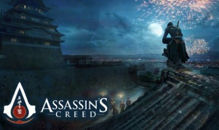 Инсайдер: следующая Assassin's Creed отправит игроков в Японию